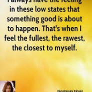 Are Your Negative Feeling States Getting You Down?